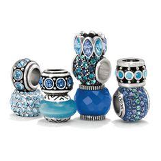 Brighton blues: Spring is not too far away! Start preparing your beach bracelet!