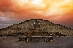 Large quantities of mercury found under ruins of Ancient Teotihuacan. Researchers have discovered over 50,000 artifacts in the tunnel... Mercury and mica...