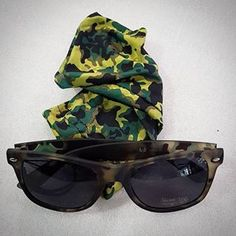 Likoma Camo Sunglasses! #lunettes #soleil #summer #beach #sunset #igersoftheday #instagood #fashion #sportswear #streetstyle #hiphop #highsnobiety #geneva #nyon #montreux #morges #lausanne #onex #thonex #vevey #versoix #vernier Camo Sunglasses, Vevey, Lausanne, Sportswear, Hip Hop, Geneva, Summer Beach, Street Style, Photo And Video
