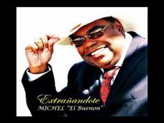 Extrañandote - Michel El Buenon Musica Salsa, Salsa Music, Michael Cera, Music Artists, Youtube, Videos, Flamingo, Perfect Man, Dancing