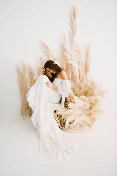 Bridal fashion week trends by Solstice Bride Bridal Fashion Week, Bridal Style, Boho Wedding, Boudoir, Wedding Photos, Wedding Photography, Photography Studio Decor, Wedding Inspiration, Daily Inspiration