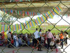 Casa De Melo - Festa Junina, Governador Valadares, Brazil