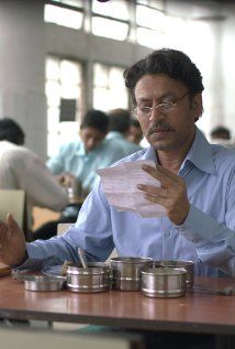 The Lunchbox - The film set in Mumbai, revolves around a mistaken delivery in Dabbawala (lunchbox service) of Mumbai, which leads to a relationship between an about to retire, Sudeep, also a lonely widower and an unhappy housewife, Ila as they start exchanging notes through the daily lunchbox.