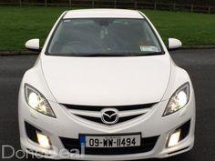 Mazda 6 Sport 185PS