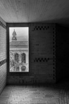 Galería de Centro Cultural Gabriel García Márquez bajo el lente de Juan Serrano - 6