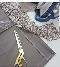 Sewing Studio, Bellisima, Sewing Patterns, Couture, Fashion Design, Clothes, Sewing Techniques, Outfits, High Fashion