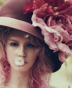 #hats #fashion #couture