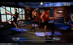 P90X2 Recovery & Mobility Workout #3 (58mins)