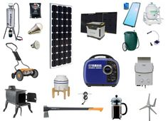 Tiny House Gear - The best tiny house gear, all in one place.