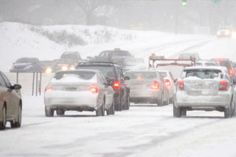 If the weather is bad enough, don't drive. If you have to drive however, here are a few tips to keep you safe. Contact Wright & Schulte LLC for more information at 937-222-7477 or visit www.yourlegalhelp.com