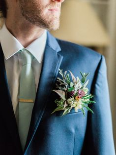Pocket square! A fun
