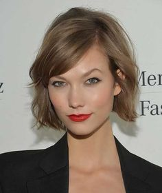 21 Glamorous Short Haircuts 2016 For Women Fine Hair - Fashion Craze