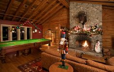 New Year's Eve Package - Emerald Lake Lodge
