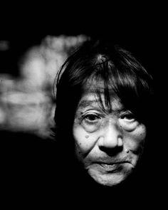 Daido Moriyama, mercredi à Paris.
