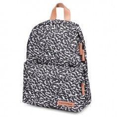 Eastpak Frick Curls Black and White UnisexBackpack http://www.styledit.com/shop/eastpak-frick-curls-black-and-white-unisex-backpack/