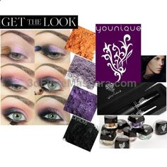 Younique Moodstruck by melissa-pellerin on Polyvore