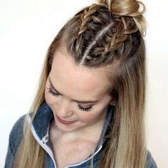 This entry was posted in Quick and Easy Hairstyles For School and tagged easy hairstyles 2017, easy hairstyles 2018, easy hairstyles images, easy hairstyles images step by step, easy hairstyles pictures, easy hairstyles pictures instructions.Depending on what effect you are trying to reach, you can find hairstyles ideas for summer fall winter spring that designated specifically for you!