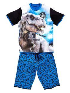 JURASSIC WORLD Short Pyjamas | very.co.uk