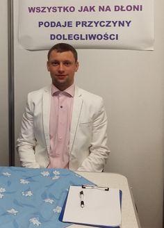 Targi Zdrowia  Uzdrowiciel Mariusz Bryk  Warszawa w Województwo mazowieckie