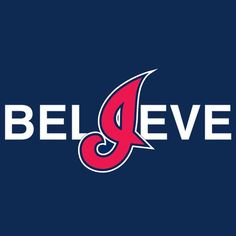 #Believe #Cleveland ⚾⚾