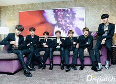 BTS At The BBMAs! ❤ (170521 - DISPATCH - m.star.naver.com) #BTS #방탄소년단