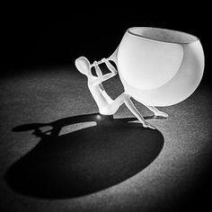 Massimo and his art of blowing the glass! #antonioarico #theblowingman #EditaMateria #lorenzopennati_ista