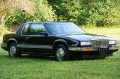 1986 Cadillac Eldorado Biarritz Coupe
