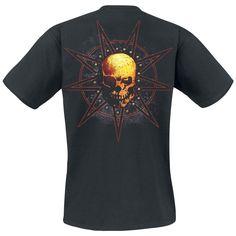 Slipknot Camiseta »Skeptic« | Cómpralos en EMP | Más Merchan Bnd Camisetas disponibles online ✓ ¡Precios inigualables!