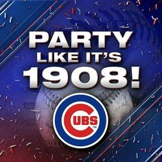 CHICAGO CUBS WIN THE 2016 WORLD SERIES!!!!!!!