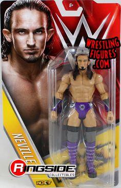 Le WWE Undertaker BRAY WYATT Pack combat wwf mattel série 38 wrestling figure