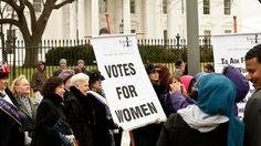 JACKPOT!!!!  Race? No, Millennials Care Most About Gender Equality. - NationalJournal.com