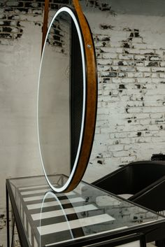 Mirror, Table, Furniture, Home Decor, Living Room, House, Decoration Home, Room Decor, Mirrors
