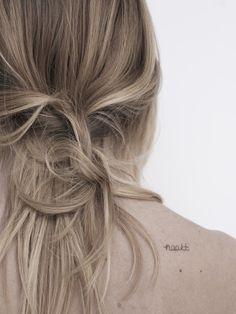 ashy blonde thin hair with fair skin aka me fashion