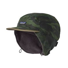 Made from a versatile wind and weather resistant, polyurethane coated nylon shell that's treated with a DWR (durable water repellent) finish and coated with pol Cheap Wholesale Clothing, Skinhead Fashion, Outdoor Hats, Tactical Clothing, Workwear Fashion, Mens Caps, Dad Hats, Hats For Men, Snapback Hats
