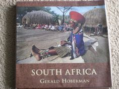 South Africa Gerald Hoberman Book