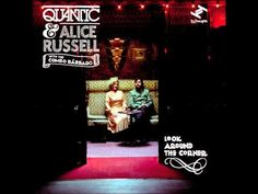 Quantic and Alice Russell-I'll Keep My Light In My Window.wmv - YouTube