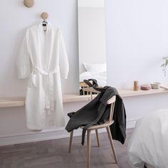 Badekåber evt. fra Georg Jensen