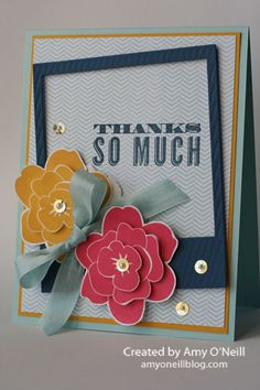 Amy's Paper Crafts   Independent Stampin' Up! Demonstrator   Page 4
