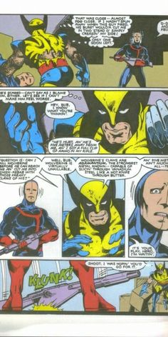 Latour Channels the Phoenix in Wolverine and the XMen - Jason Latour returns to X-POSITION to answer reader questions about the Phoenix revival, the far-reaching effects of Wolverine's Marvel U status and more.