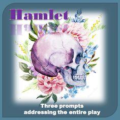 Essay comparison hamlet laertes
