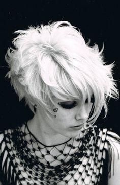 Blonde Ambition Added by Maureen MacLeod/BTC Community/See her work! #MaureenMacLeod