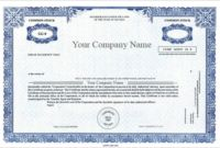 Corporate Bond Certificate Template (1) Templates Example With Regard To Quality Corporate Bond Certificate Template Us Bonds, Corporate Bonds, Certificate Templates