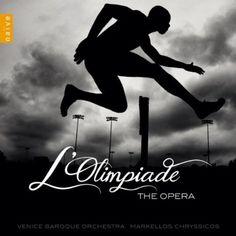 El disco de la semana #26 Olimpiade - La Venice Baroque Orchestra
