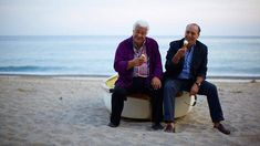 In this beautiful food series, the kings of Italian cuisine – Antonio Carluccio and Gennaro Contaldo – return to Italy to remember their own pasts and discover how the culinary capital of the world is changing the way it cooks and eats. Gennaro Contaldo, Best Toasts, Corn Dishes, Miss My Dad, Lamb Ribs, Childrens Meals, Easter Lamb, Eat Together, Italian Men