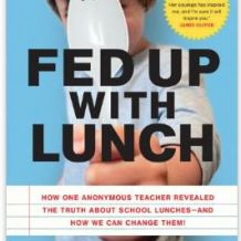 When school teacher Mrs. Q forgot her lunch one day, she had no idea she was about to embark on an odyssey to uncover the truth about public school lunches. How One Anonymous Teacher Revealed the Truth About School Lunches --And How We Can This Is A Book, The Book, Lunch Wraps, Fed Up, Have Time, Real Food Recipes, Real Foods, The Help, School Lunches