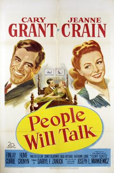 People Will Talk (1951)
