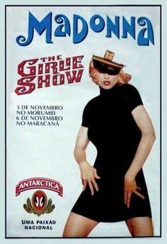 Girlie Show poster