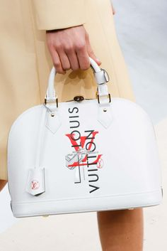 Louis Vuitton Fall 2015 #bag
