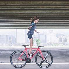#fixie #cycle-culture #bike