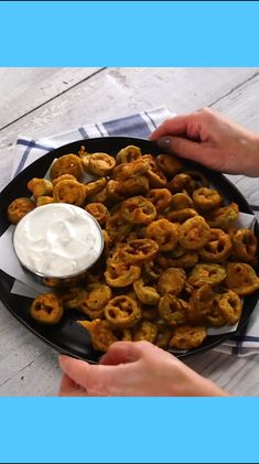 If you like fried pickles, you'll love fried pickled jalapeños. These jalapeños have a light kick without being overly spicy. Mexican Food Recipes, Snack Recipes, Cooking Recipes, Best Appetizer Recipes, Tailgating Recipes, Amish Recipes, Dutch Recipes, Barbecue Recipes, Barbecue Sauce